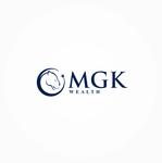 MGK Wealth Logo - Entry #238