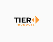 Tier 1 Products Logo - Entry #445