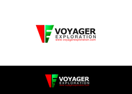 Voyager Exploration Logo - Entry #12