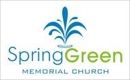 Spring Green Memorial Church Logo - Entry #53