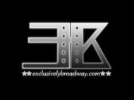 ExclusivelyBroadway.com   Logo - Entry #175