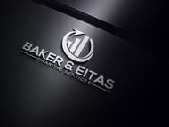 Baker & Eitas Financial Services Logo - Entry #337
