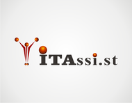 IT Assist Logo - Entry #15