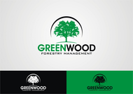 Environmental Logo for Managed Forestry Website - Entry #4