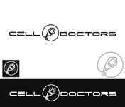 Cell Doctors Logo - Entry #80