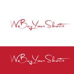 We Buy Your Shorts Logo - Entry #27