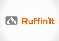 Ruffin'It Logo - Entry #180