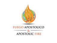 Fuego Apostólico    Logo - Entry #34