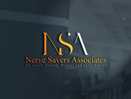 Nerve Savers Associates, LLC Logo - Entry #18