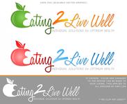 Nutrition Logo - Entry #76