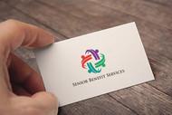 Senior Benefit Services Logo - Entry #368