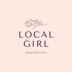 Local Girl Aesthetics Logo - Entry #200