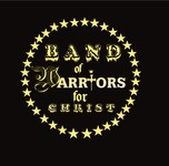 Band of Warriors For Christ Logo - Entry #68