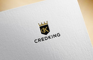 CredKing Logo - Entry #22