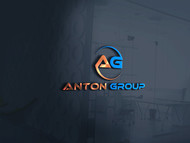 Anton Group Logo - Entry #95