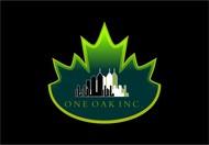 One Oak Inc. Logo - Entry #28