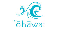 ohawai  (It's important to use all the punctuation as it is shown in the attached pic) Logo - Entry #72