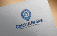 Catch A Brake Logo - Entry #7