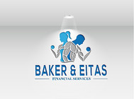 Baker & Eitas Financial Services Logo - Entry #158