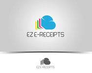 ez e-receipts Logo - Entry #8