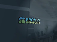 Prompt Home Care Logo - Entry #99