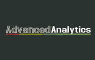 Advanced Analytics Logo - Entry #88