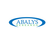 Abalys Research Logo - Entry #197