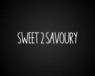 Sweet 2 Savoury Logo - Entry #124