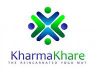 KharmaKhare Logo - Entry #196