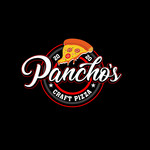Pancho's Craft Pizza Logo - Entry #44