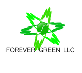 ForeverGreen Logo - Entry #27