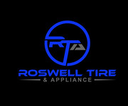 Roswell Tire & Appliance Logo - Entry #87