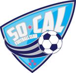 So Cal FC (Football Club) Logo - Entry #5