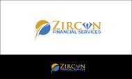 Zircon Financial Services Logo - Entry #63