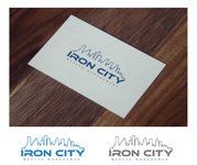 Iron City Wealth Management Logo - Entry #86