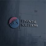 jcs financial solutions Logo - Entry #107