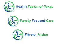 a universal logo for 4 companies in a medical office. - Entry #101