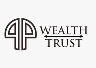 4P Wealth Trust Logo - Entry #73