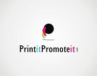 PrintItPromoteIt.com Logo - Entry #165