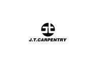 J.T. Carpentry Logo - Entry #65