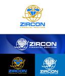 Zircon Financial Services Logo - Entry #191