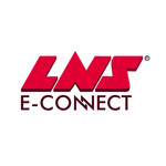 LNS Connect or LNS Connected or LNS e-Connect Logo - Entry #130