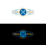 MealStax Logo - Entry #35