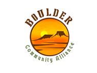Boulder Community Alliance Logo - Entry #18