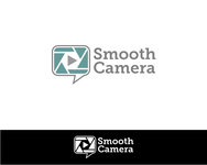 Smooth Camera Logo - Entry #123
