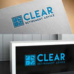 Clear Retirement Advice Logo - Entry #396