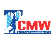 CMW Building Maintenance Logo - Entry #567