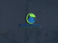 Carter's Commercial Property Services, Inc. Logo - Entry #175