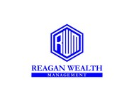 Reagan Wealth Management Logo - Entry #567
