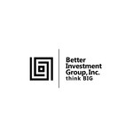 Better Investment Group, Inc. Logo - Entry #201